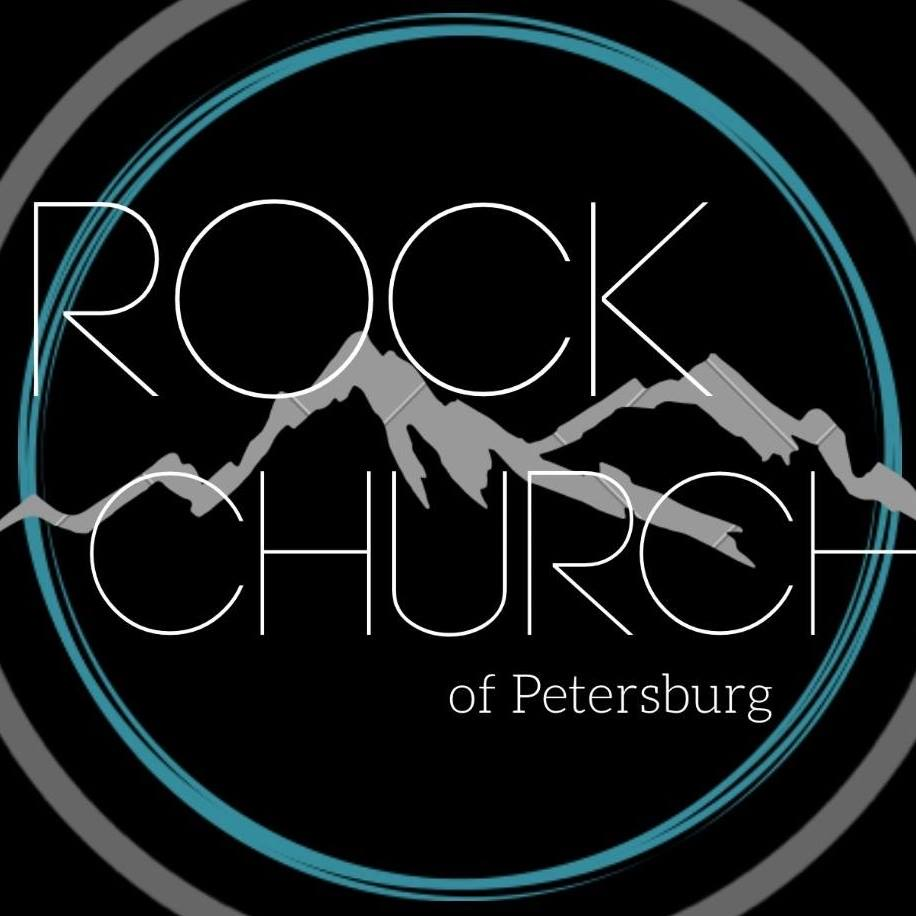 ROCK CHURCH OF PETERSBURG